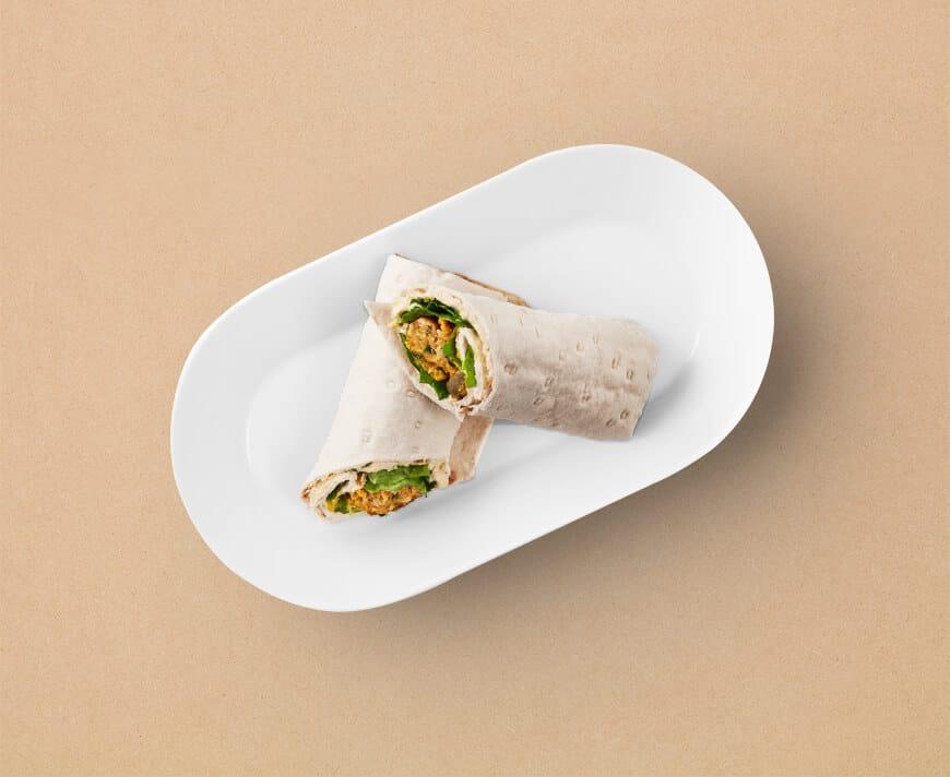 素腸三明治卷 © 日本宜家家居