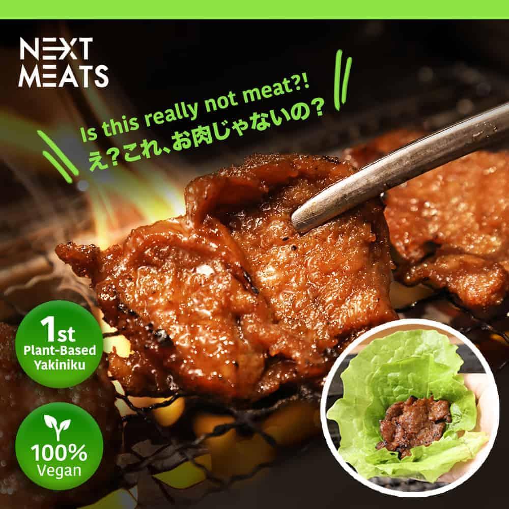 © Next Meats